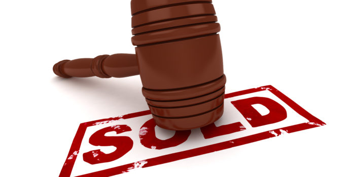 November Auction Sales Report – International Bidding Results In Huge Prices!