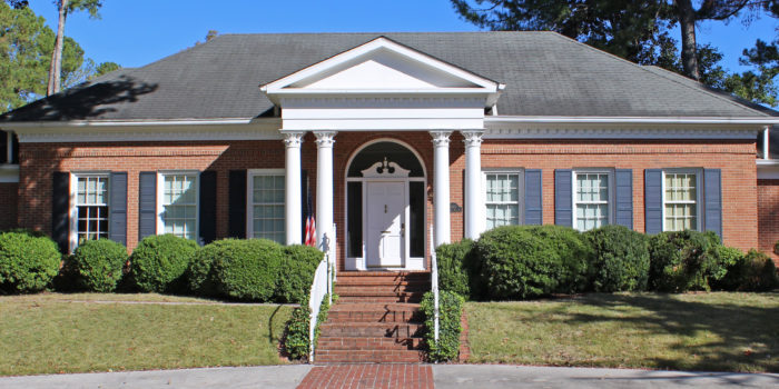 Real Estate Auction: The Webb Estate – November 23rd 2019